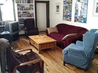 Charming Vacation Rental in Byward Market
