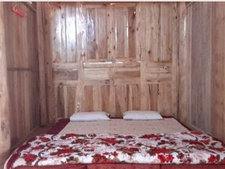 Ly Ta Dhan Homestay (Double Room 5)
