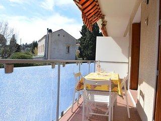 Rental Apartment Le Lavandou, 1 bedroom, 4 persons