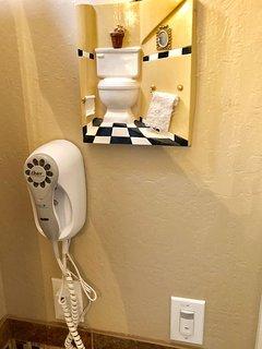 Hotel Conveniences