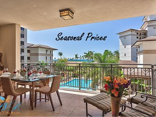 Ocean Tower 302 (#11) 3rd Floor Ocean Tower w/1500 feet and 3 BRs & 2 1/2 Baths