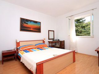 Two bedroom apartment Brna, Korčula (A-9139-c)