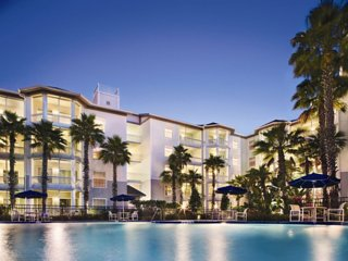 Cypress Palms, the Ultimate Orlando Resort!