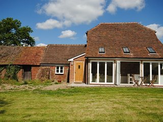 The Old Stables, Thakeham
