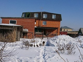3 bedrooms to rent in a gorgeous house in Astana