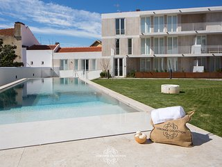 Mouraria Terrace with swimming pool 56 by Lisbonne Collection