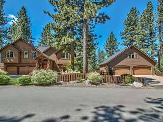 NEW! 7BR Tahoe Luxury Estate w/Outdoor Amenities!