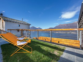 Paradiso del Lago M1