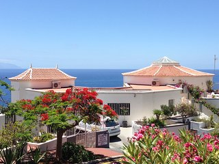 Villa Pinnacle Tenerife, an oasis of well-being