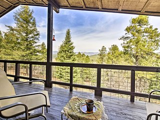 Peaceful Pendaries Mtn Home - Golf, Hike, Relax!