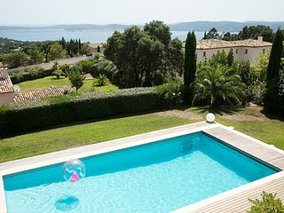 Beautiful villa near Saint-Tropez