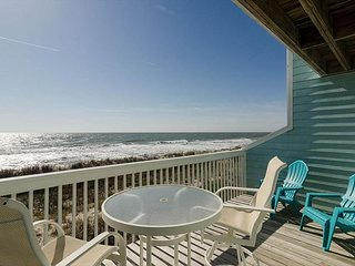 3 Bedroom 3 bath Townhome,Relax on one of the 2 decks.Swim indoor or outdoor