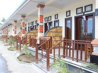 Bed and Breakfast in Nusa Lembongan Bali