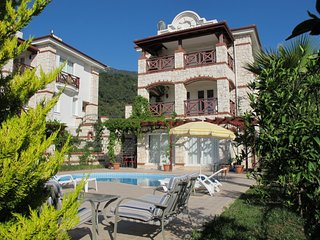 Anemon - Villa Buketi, Amazing view, Perfect location, Total holiday villa.