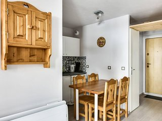 Apartment Pierre et Vacances Daille 537