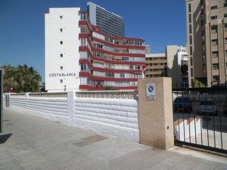 Costa Blanca II