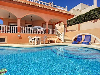 one bedroom apartment, pool, free wifi, close to the sea - Bolnuevo