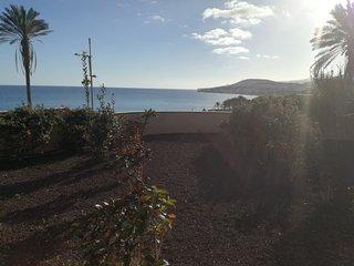 Villa Marina un lujo al lado del mar