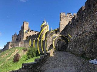 P'tit Troubadours Carcassonne