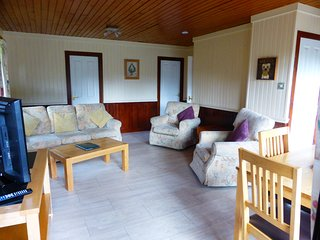 Birch lodge 12, Newton Stewart