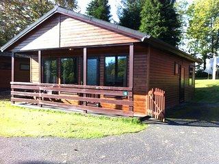 Birch Lodge 15, Newton Stewart