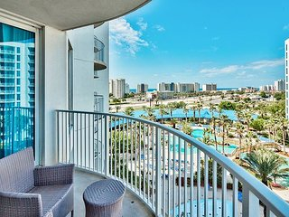 Copelands Palms Haven * Brand New * FREE Snorkeling, Golf & More!