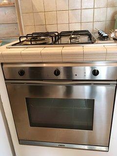L'ALCOVA cucina con forno