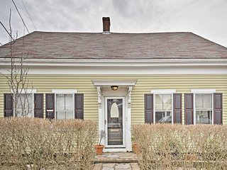 Historic Provincetown Home - Mins to Commercial St