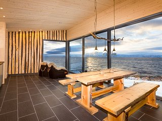 Varanger Lodge - Arctic Luxury