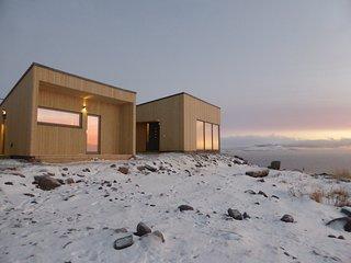 Varanger Lodge - Arctic Luxury