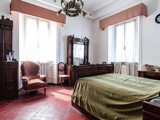 Camera Doppia a Villa Eugenia (rosa)
