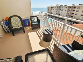 Sea Coast Gardens II 513