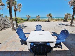 Beachside Vista II
