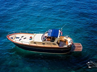 SEA LIVING POSITANO RENT&DAY TOUR INCLUSIVE