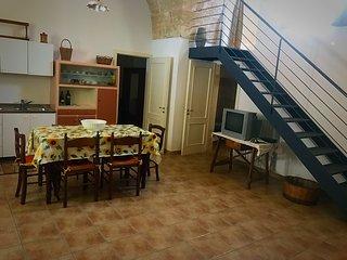 Casa indipendente climatizzata a Matino zona Gallipoli