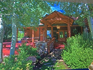 Liberty Ranch Close to Park City