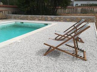 Spacieuse Villa avec piscine en camargue