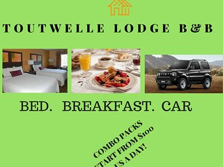 Toutwelle Lodge B&B