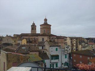 A casa di Amelia ,in pidno centro storico in uno dei borghi più belli d Italia.