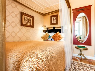 Charming Room in Sintra for two people