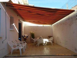 ROYAN CENTRE-VILLE - Bel appartement de 78 m² avec cour privative