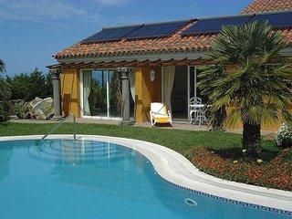 Villa Jardin