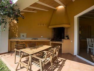 Villa Aloe Ibiza