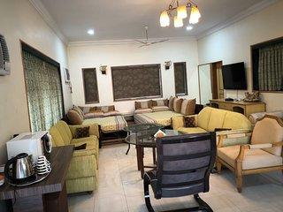 Bollywood Studio Apartment