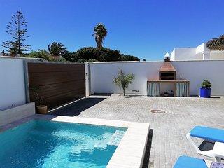 Casa Orilla Sur en el Palmar B. ( Cádiz).Andalucía