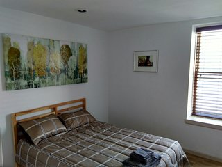 Furnished Bedroom with En-Suite Available In University City