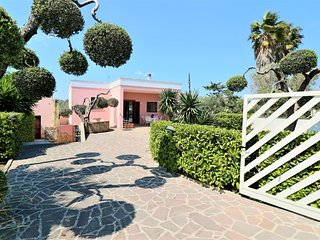 holiday home Studio for rent in San Foca Marina di Melendugno in Salento at 600