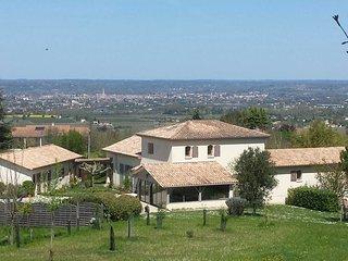 Villa de Prestige à Monbazillac