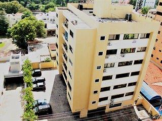 Todo a tu alcance en el mismo centro de Santo Domingo