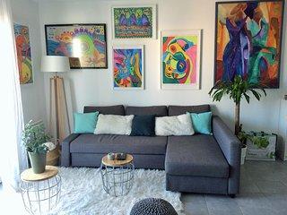 Appartement cosy à proximité de Montpellier